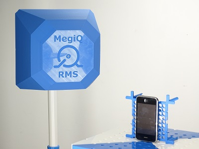 MegiQ Antenna Radiation Measurement System (RMS)
