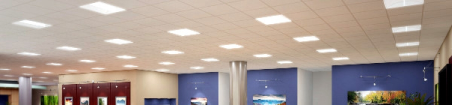 Wireless Luminaires